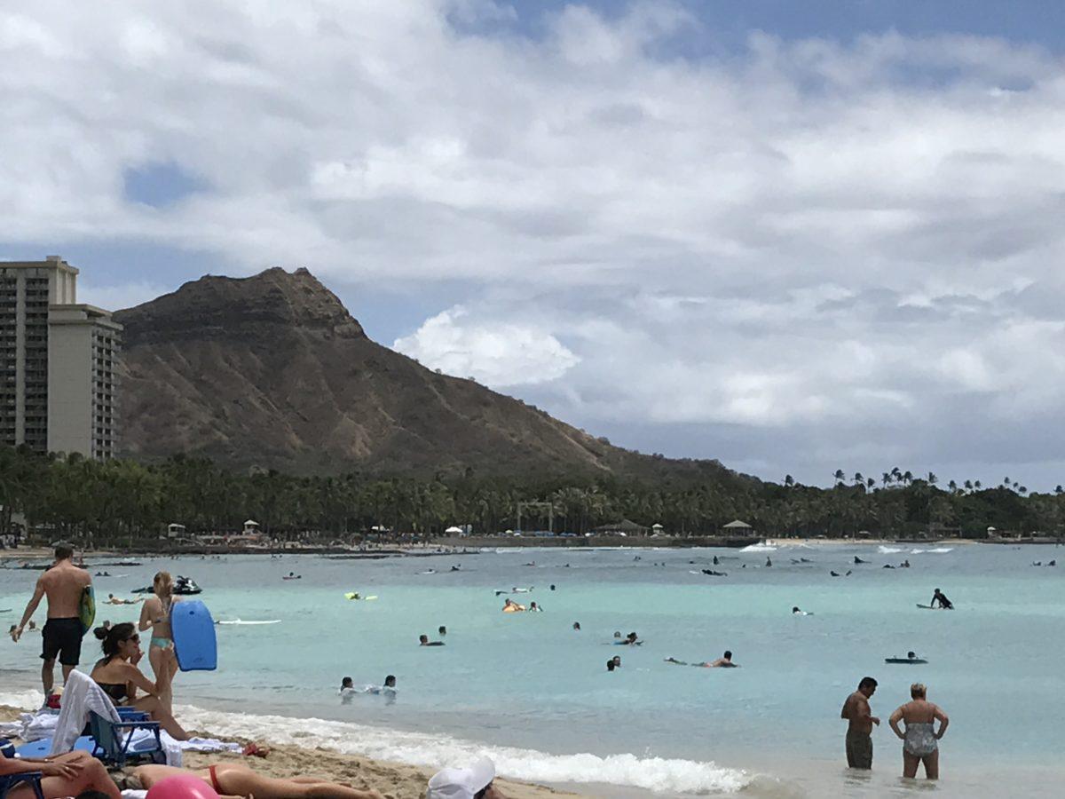 夏休み2017~アメリカ旅行!~Hawaii編