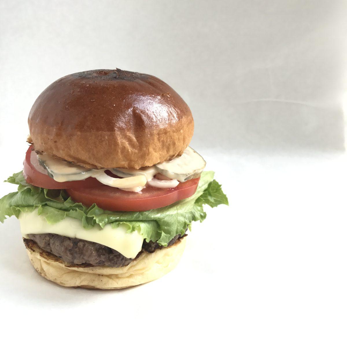 夏休み2017~アメリカ旅行!~ニューヨークpart7~SHAKE SHACK風ハンバーガーの作り方